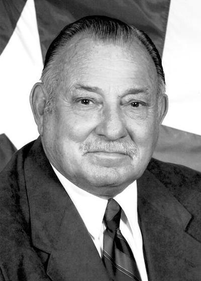 Elroy Hoffer