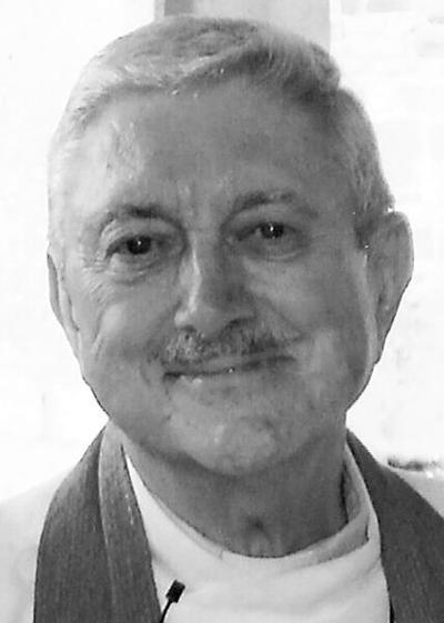 Wilbert E. Doerr