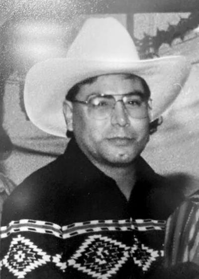 "Armando ""Maynard"" De La Cruz"