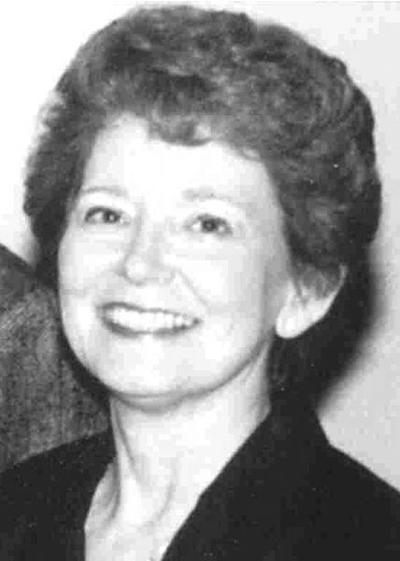 Nancy Ann Pace Burris
