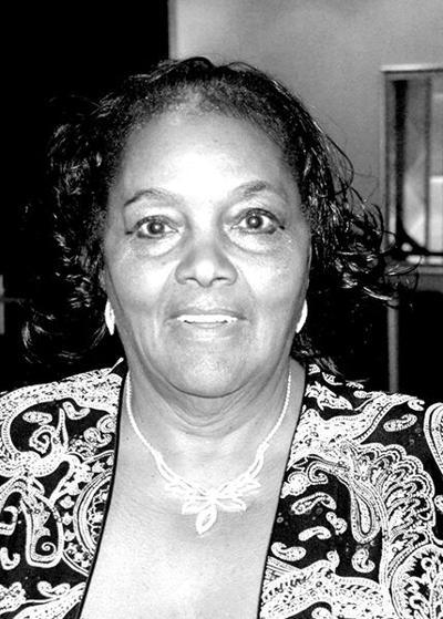 Elizabeth Anne Johnson