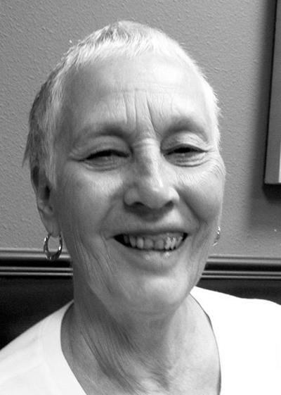Elizabeth Ann Moryl