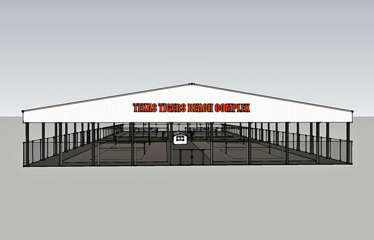 Tiger Sports Complex