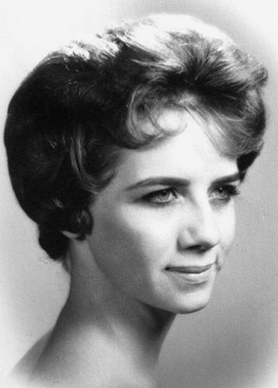 Carole Durkin Augustine
