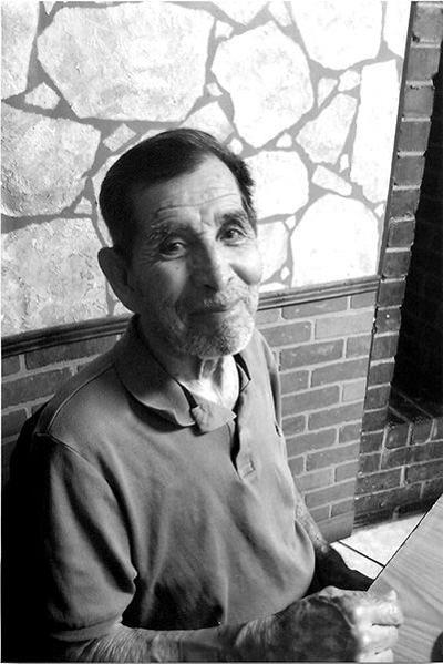 Roberto Arroyo Navarro