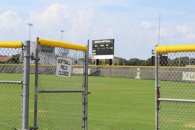 Seguin Softball field