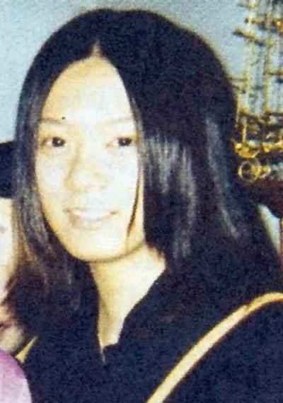 Mikiko Kasahara