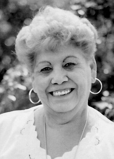 Maria Alcoser Jimenez