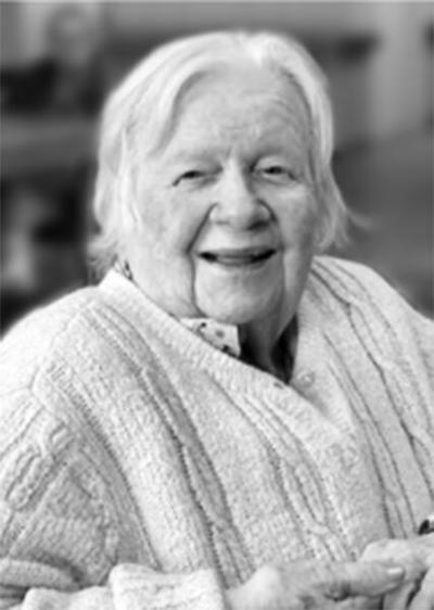 Ellen Marie Lowery Neimeyer