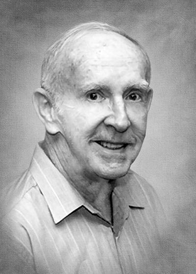 Terry Ralph Plowman