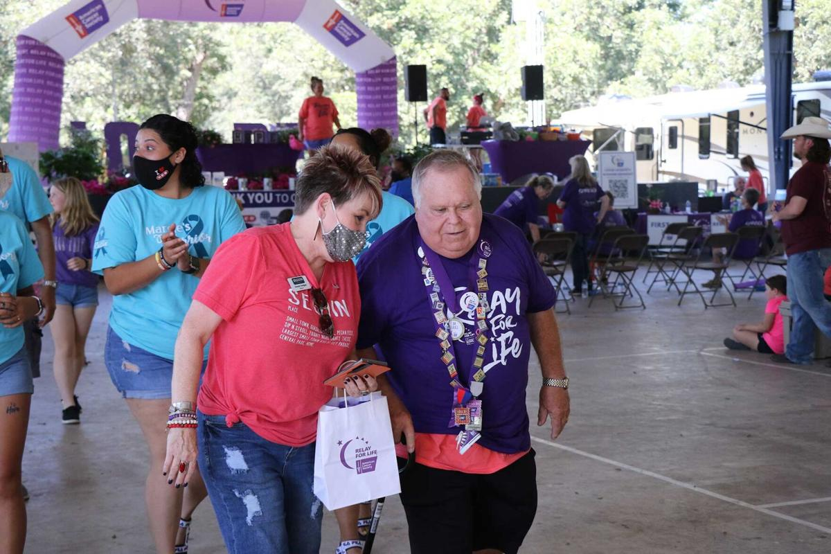Guadalupe County Relay For Life