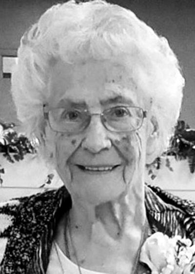 Madelyn Schmidt | Obituaries | seguingazette com