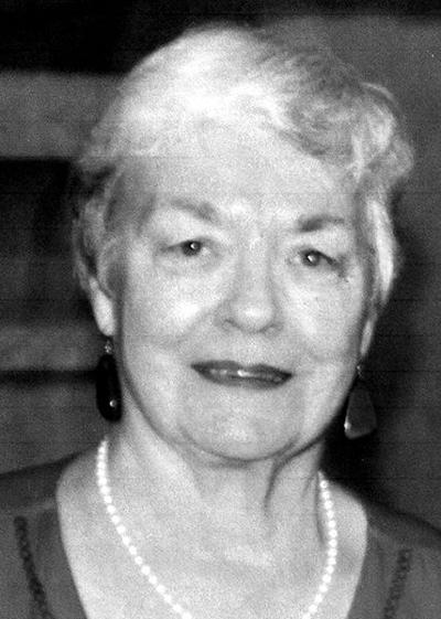 Patricia Riecks