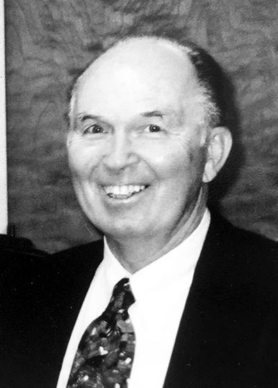 Charles Lee Hall