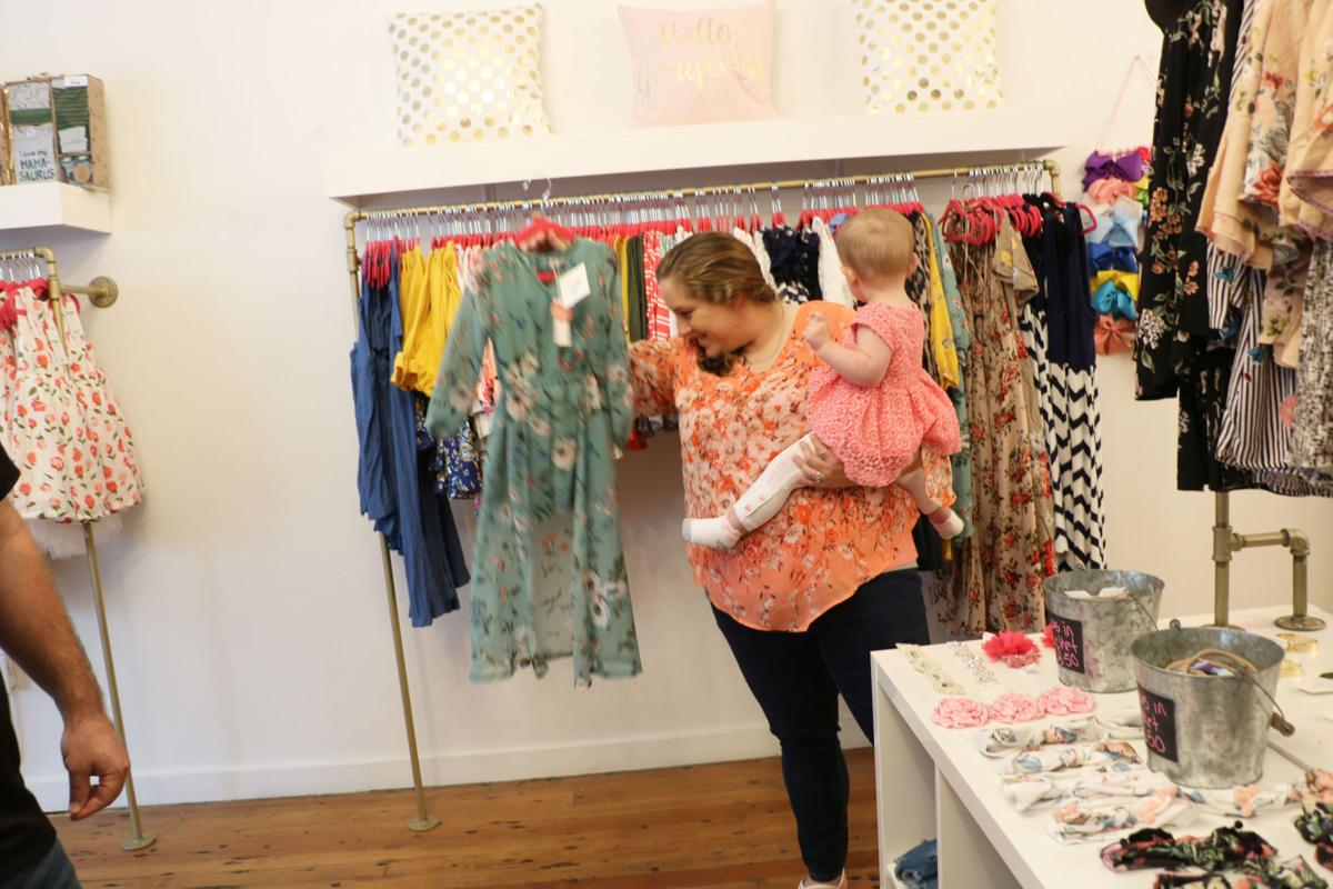 3a18bda9b Childrens Dress Boutique Near Me – DACC