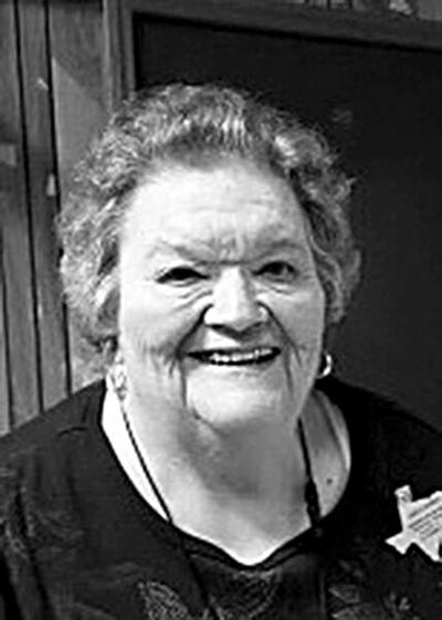 Juanita Ellen  Engler Dreibrodt
