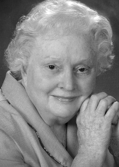 Gladys Laverne Steffens Pfeil