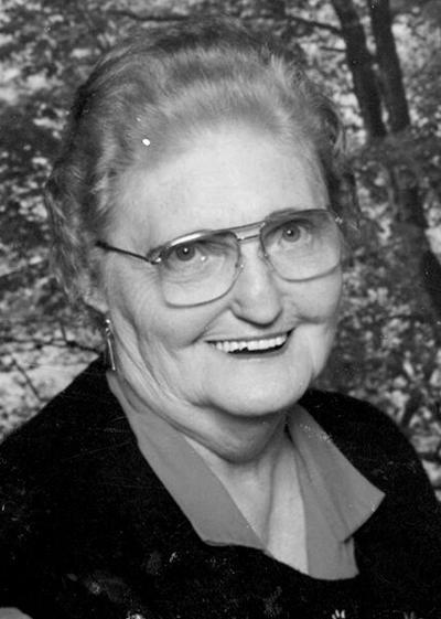 Emilie Elizabeth Hoelscher