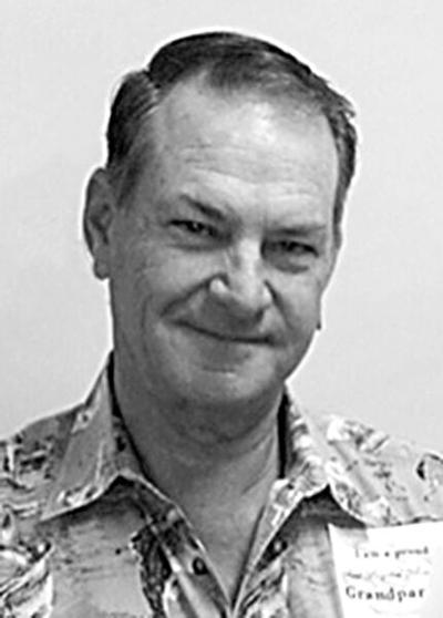 Kenneth Arthur Winkelmann