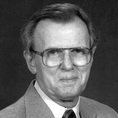 Donald Ewald Effenberger