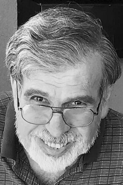 Roberto Resendez Barrera