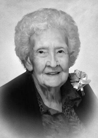 Norma C. Krueger