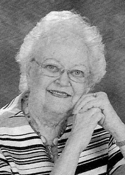 Marilyn F. Koontz