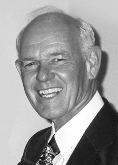 Richard M. Persyn