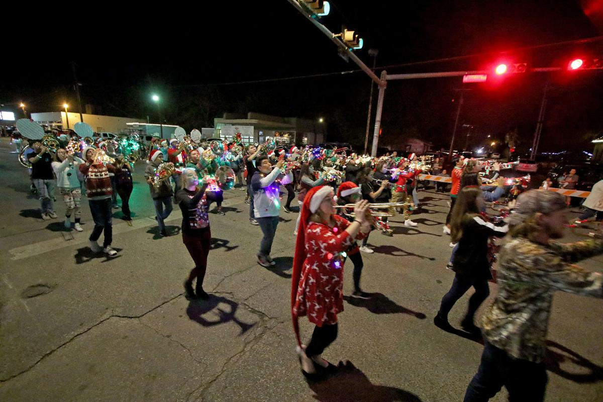 Holiday Stroll Parade 2019