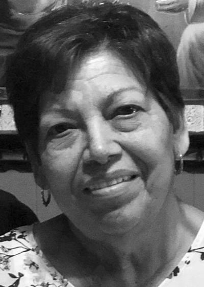 Isabel Yolanda Arriaga