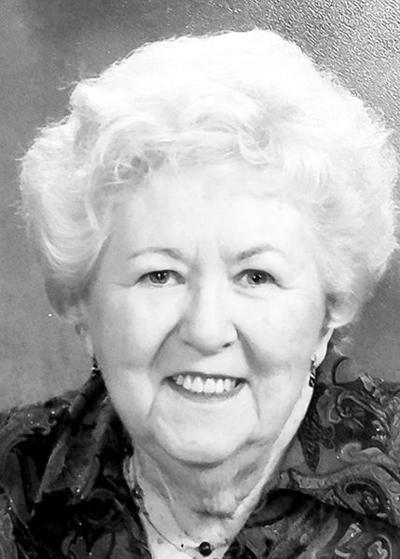 Frances Maureen Koenig