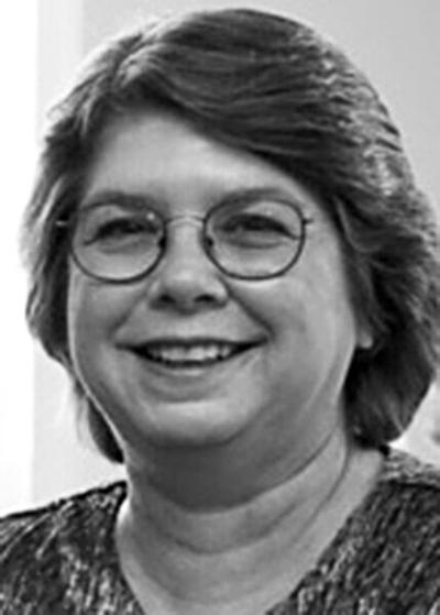 Sharon Lynn Cordes