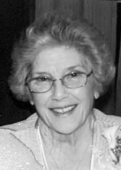 Norma Jean Belcher