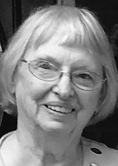 Sherline Edna Marquardt Bogisch