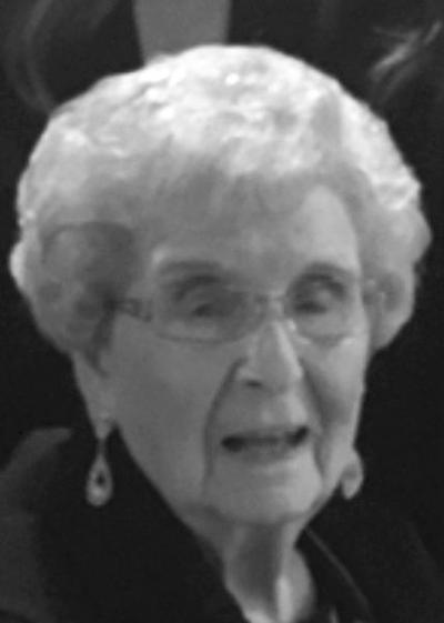 Juanita Elswick