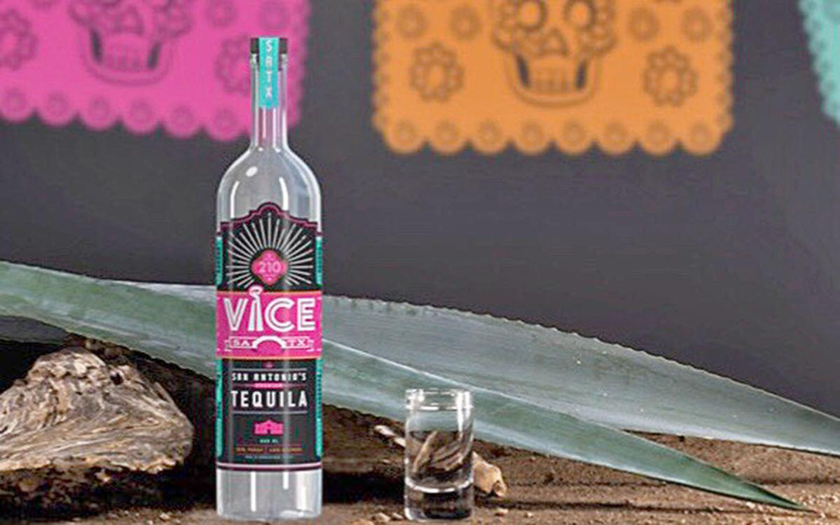 VICE tequila