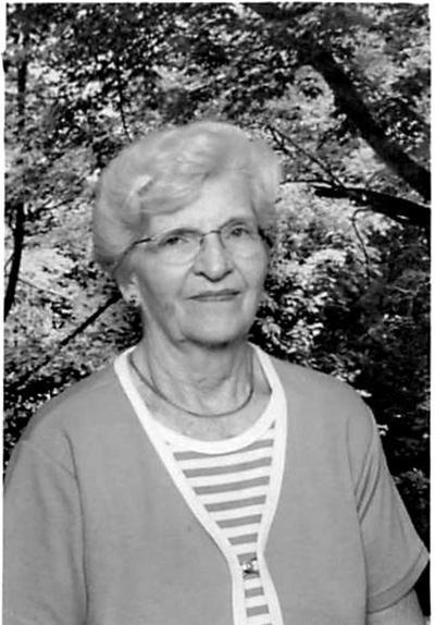 Elaine Stollewerk Krueger