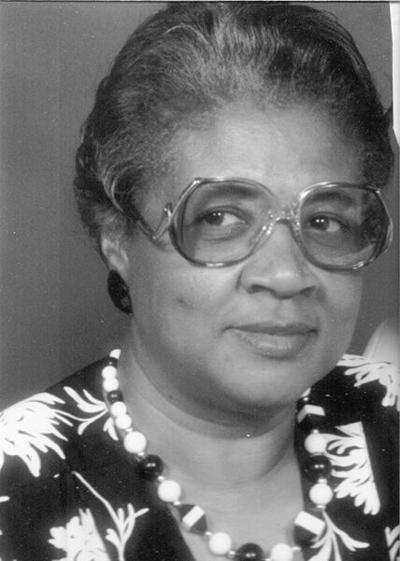 Edna Crayton