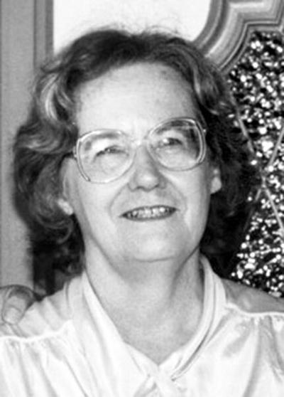 Jane Craig Williamson