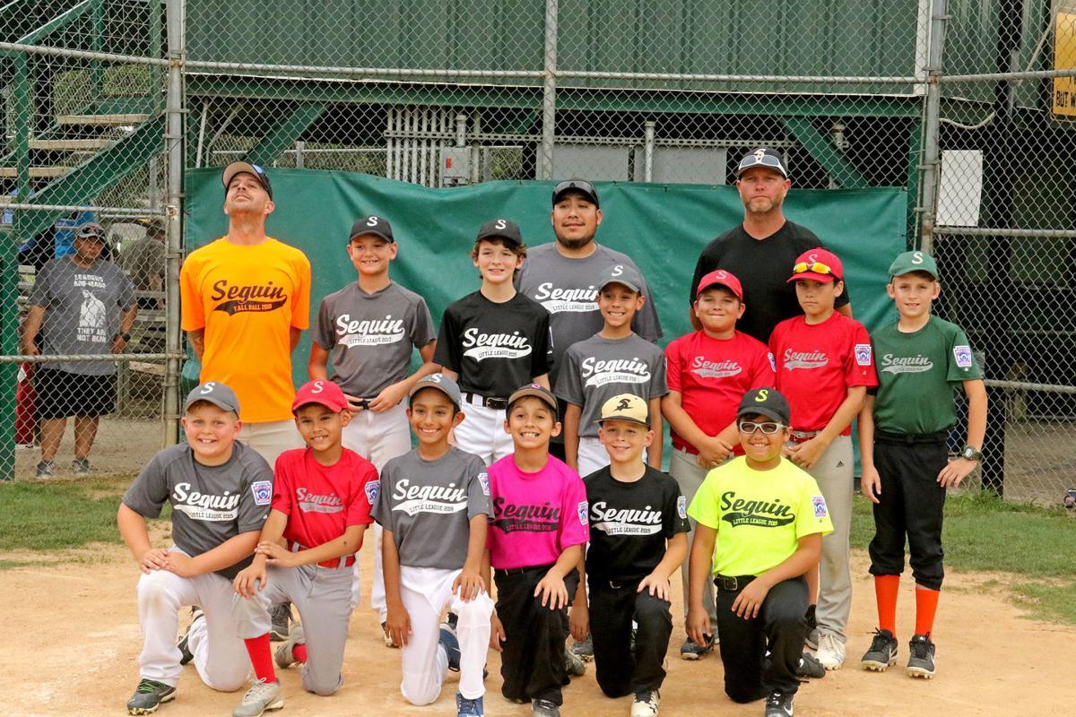 8/9/10 International Baseball All Stars