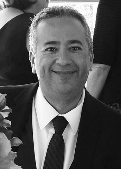 """Enrique """"Ricky"""" Guerrero, Jr."""