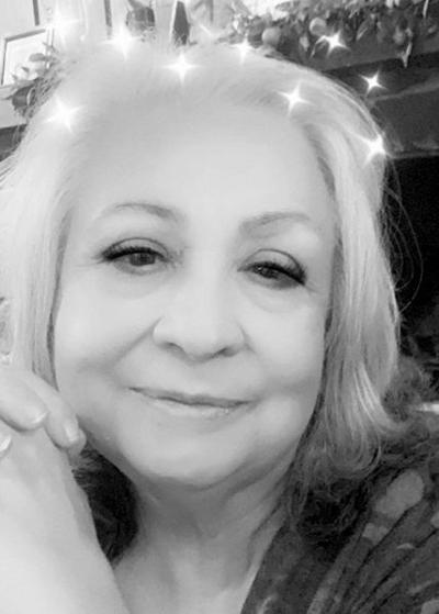 Delia (Guerrero) Moreno