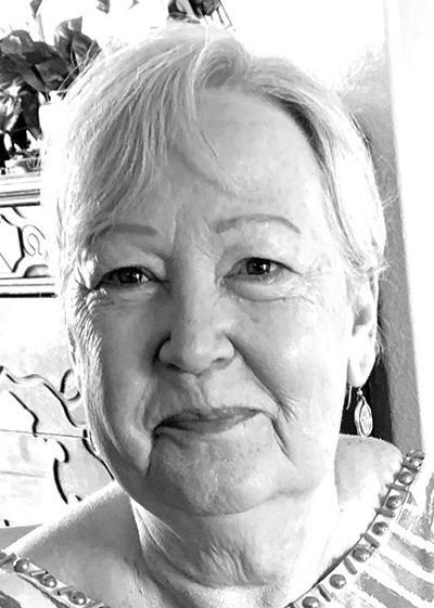 Sandra Marlene Perkins Elley