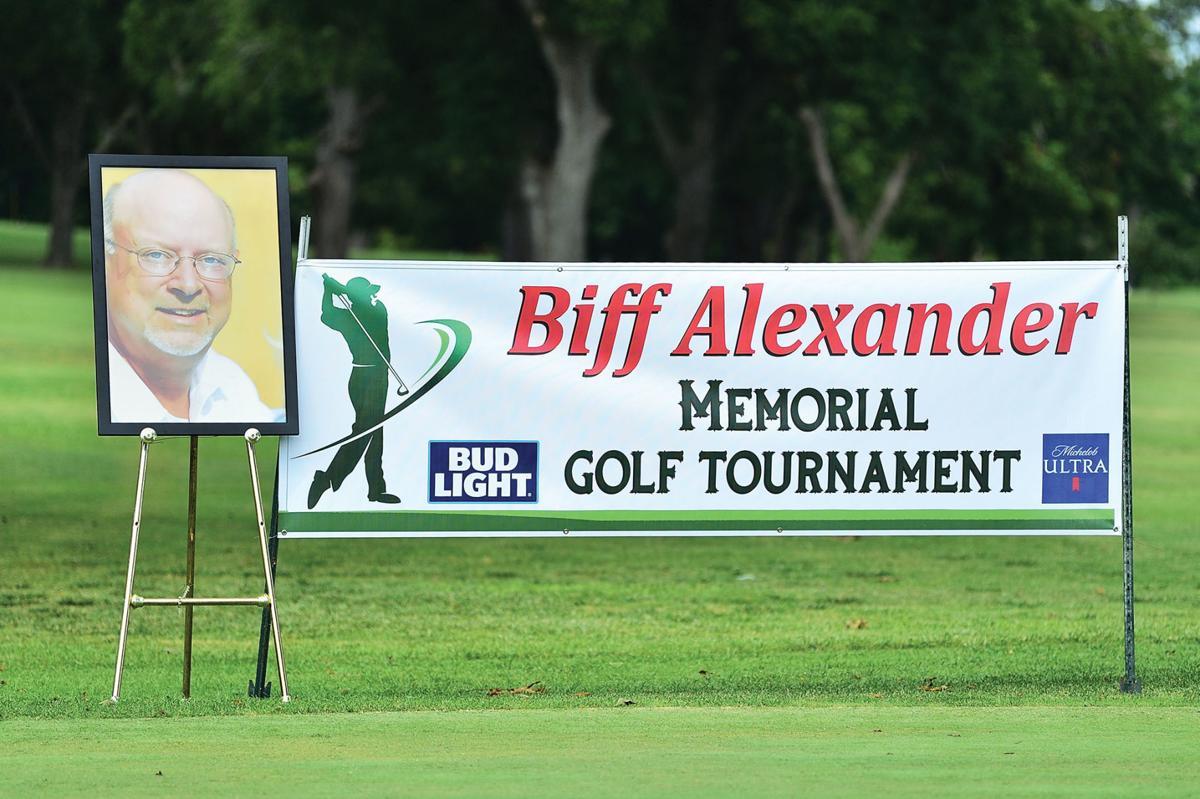 Biff Alexander