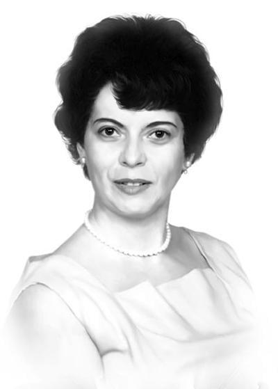 June Lilly Holman