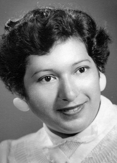 Esperanza Ortiz Vasquez