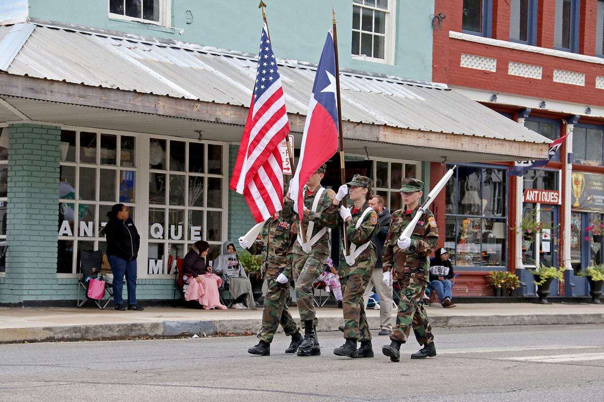 Guadalupe County Fair Parade