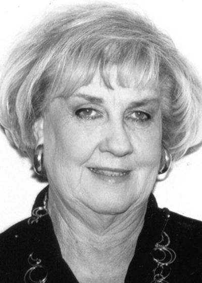 Betty L. Vetter