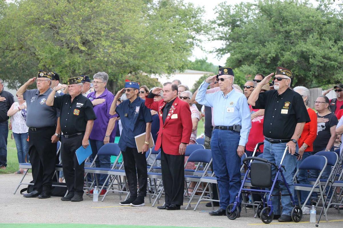 2021 Memorial Day Ceremony