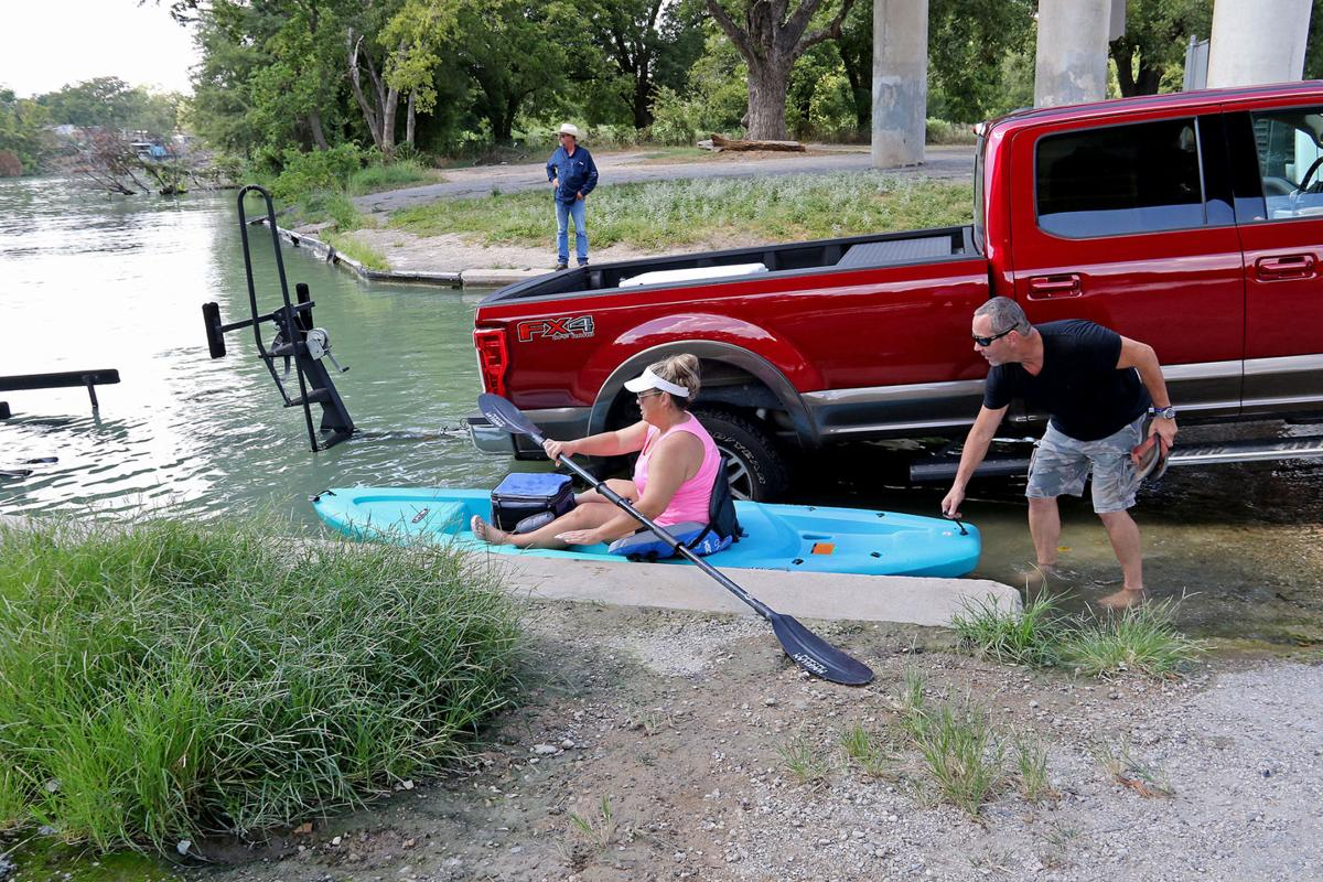 Lake Placid Public Boat Launch